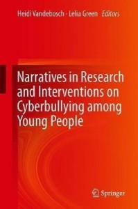 Narative in research and interventions