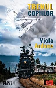 trenul copiilor