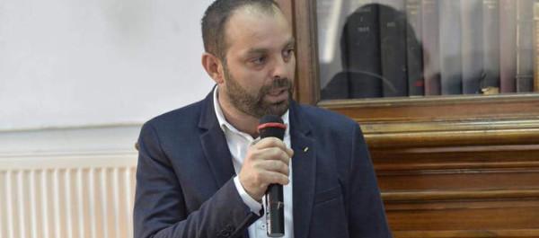 """""""Biblioteca Exilului Românesc din Paris – Basarab Nicolescu"""" va fi inaugurată marți, 18 octombrie 2016, la Biblioteca """"Aman"""""""