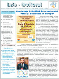 Newsletter octombrie 2018