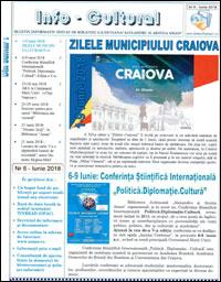 Newsletter iunie 2018