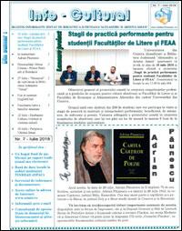 Newsletter iulie 2018